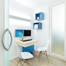 Wohlfühlatmosphäre durch helle und moderne Räume