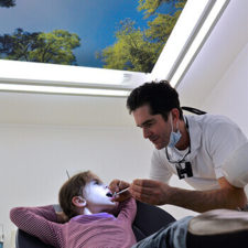 Kindgerechte Behandlungen